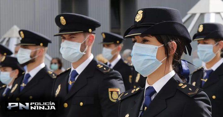 Como preparar las oposiciones a policía nacional en España
