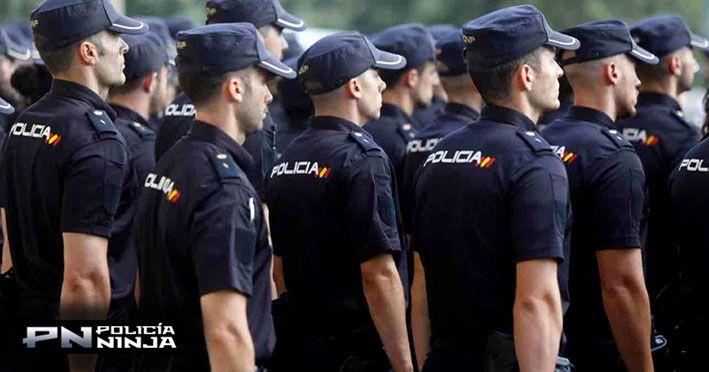 requisitos para ser policía nacional en España 2021